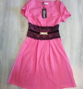 НОВОЕ платье, 44