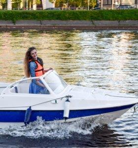 Аренда катера без капитана