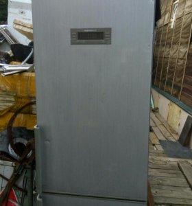 Холодильник LG по запчастям