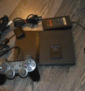Sony PlayStation 2 super slim