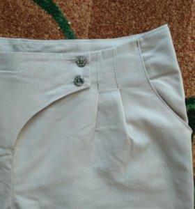 Шикарные брюки на лето