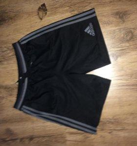 Трусы футбольные Adidas