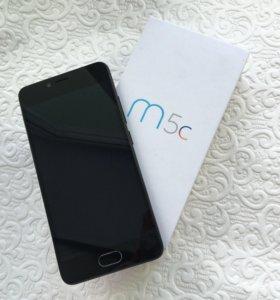 Meizu M5c, 16gb новый