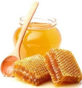 Мёд, майский. 3л.