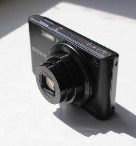 Фотоаппарат Sony Cyber-shot DSC-W830