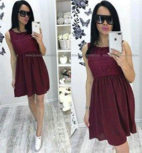 Продам новые платья!!