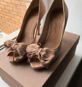 Туфли Eva Turner как новые