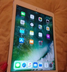 iPad Air 32gb wi fi сим-карта