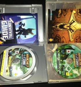 Ratchet clank.For playstation 3