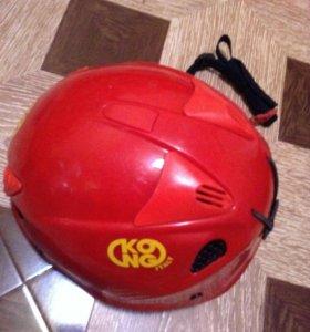 KONG шлем