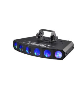 Acme SUPER VENOM (LED-460 RGBW)