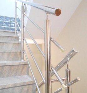 Перила,ограждение для лестницы