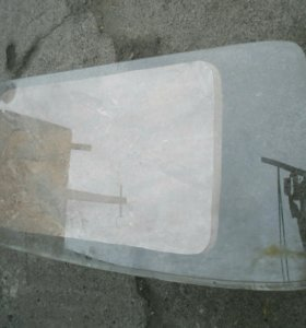 Заднее стекло на Жигули с подогревом