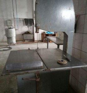 Мясоперерабатывающий цех (1266 м²)