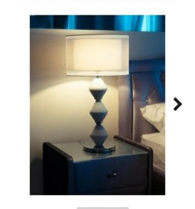 Светильник. Лампа