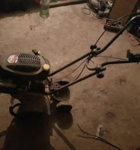 Мотоблок texas power line TG475