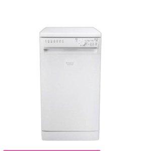 Продам посудомоечную машинку hotpoint- ariston