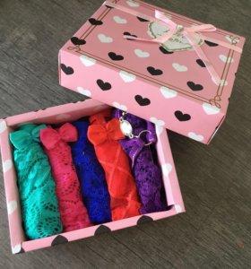 Подарочный набор нижнего белья