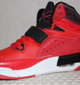 Новые Кроссовки Nike Jordan
