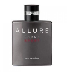 Chanel Allure Homme Sport Extreme. 100 ml