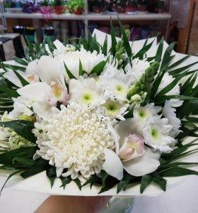 Уроки флористики (флористика)