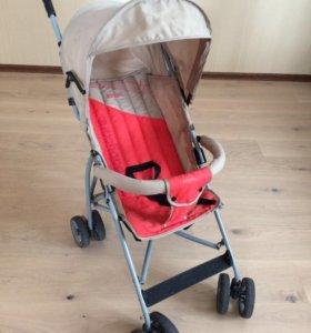 Коляска-трость Baby Care прогулочная