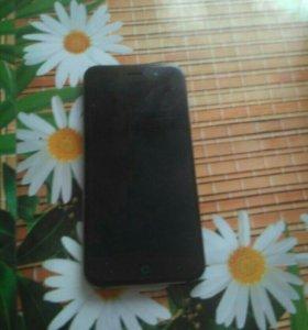 Телефон ZTE X7