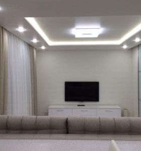 Квартира, студия, 41 м²