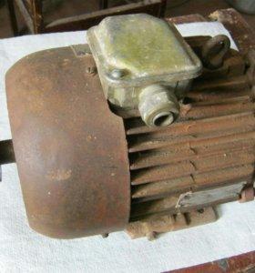 Электродвигатель 3.2 Квт,1390 об/мин,380в