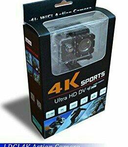 Экшен камера Action Camera 4K Sports