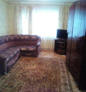Квартира, 3 комнаты, 63.1 м²