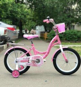 Велосипед Skill 16'