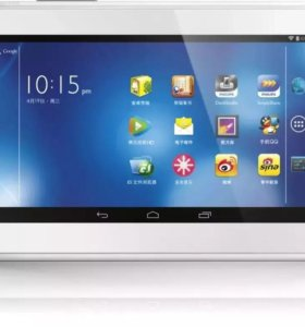 планшет Philips PI3100