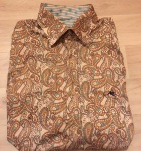 Итальянская рубашка ETRO
