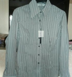 Блуза Рубашка 44М