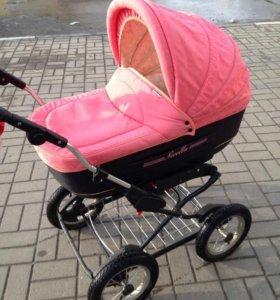 Детская коляска 2 в 1 Nicolla Wiejar