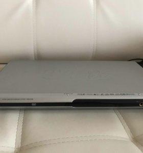DVD с караоке Samsung
