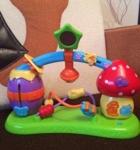 Музыкальная развивающая игрушка