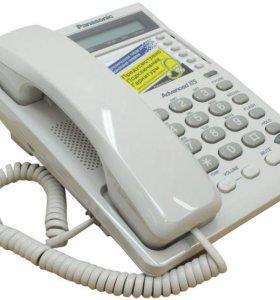 Panasonic KX-TS2362 Телефон стационарный