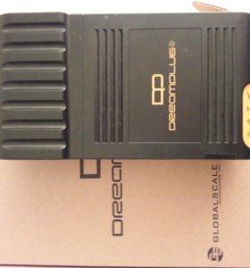 Dream Plug model: 003-DS2001
