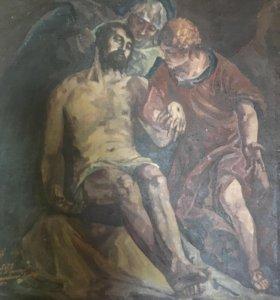 Картина «Оплакивание Христа»