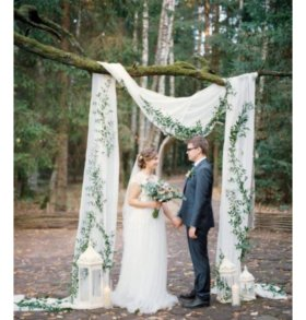 Украшу вашу свадьбу бесплатно😘