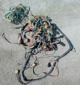 Провода машины для ремонта