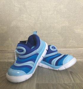 Nike dynamo free 14 см
