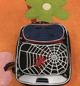 Школьный ортопедический рюкзак Topgal