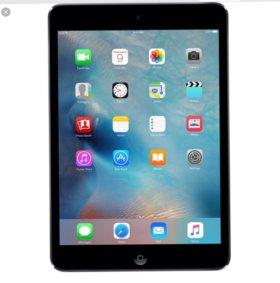 iPad mini 2 retina. Lte. 16gb.