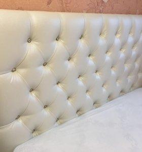 Кровать новая двуспальная
