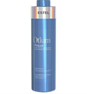 Estel Otium Aqua Бессульфатный шампунь