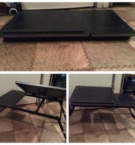 Стол подставка под ноутбук