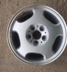 Диски Mercedes 2104010402